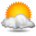 Jacksonville, FL - US .:. 75° F .:. High: 74°F Low: 61°F .:. Feels like: 75°F .:. Sunrise: 6:58 am  Sunset: 5:26 pm