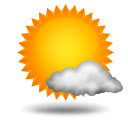Jacksonville, FL - US .:. 77° F .:. High: 73°F Low: 51°F .:. Feels like: 77°F .:. Sunrise: 7:39 am  Sunset: 6:38 pm